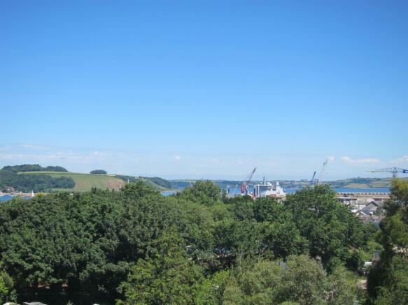 Rear Harbour Views