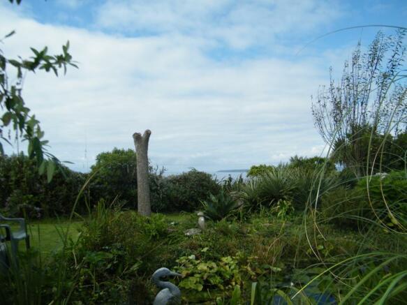 Extended Garden