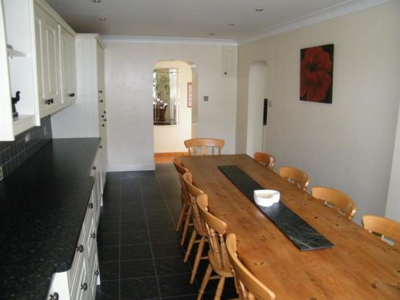 Dining Room/Utility
