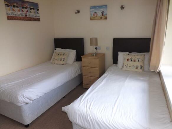 Bedroom Two (maximum