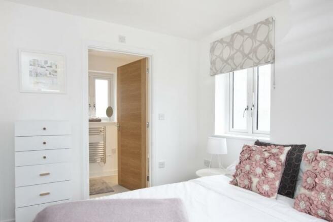 Newlyn - Bedroom