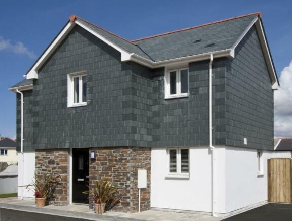 Newlyn - House Type