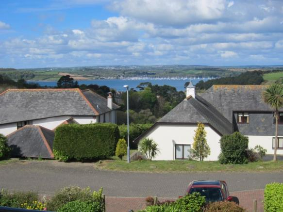 View to Mylor