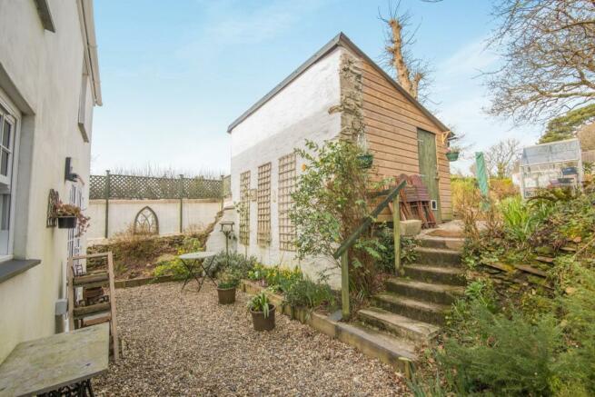 Property For Sale Penelewey Feock