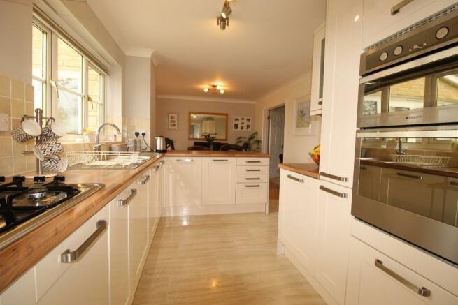 Kitchen Dinning Room