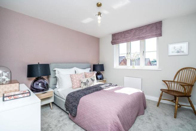 Astounding 4 Bedroom Detached House For Sale In Broughton Chase Creativecarmelina Interior Chair Design Creativecarmelinacom