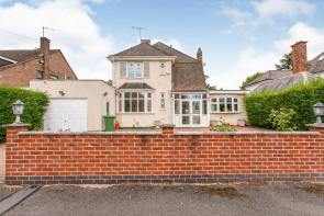 Photo of Monsell Drive, Aylestone, Leicester, Leicestershire, LE2