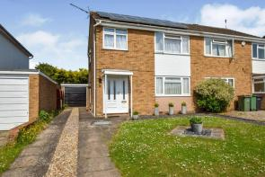 Photo of Durnford Road, Wigston, Leicester, Leicestershire, LE18