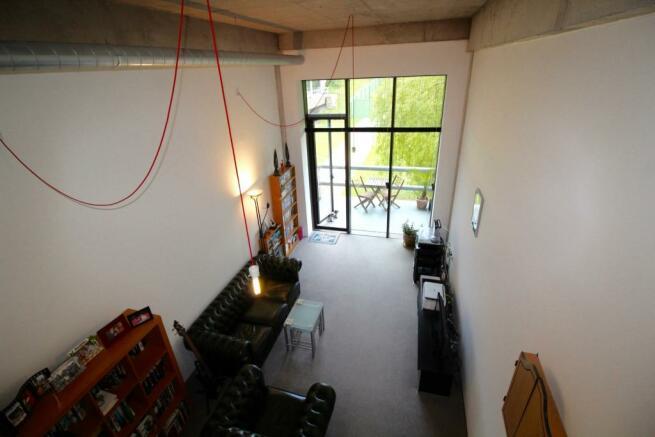 Main space 2