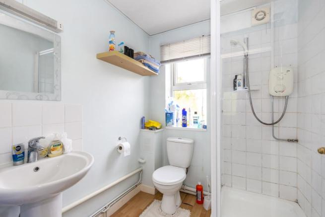 Shower Room for anne