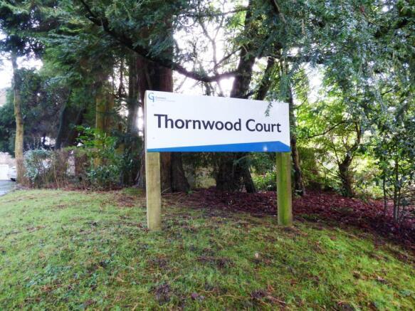 Thornwood Court
