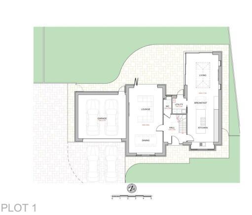 P1 Ground Floor