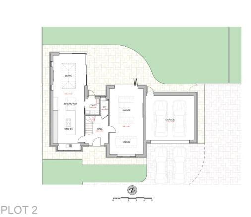 P2 Ground Floor
