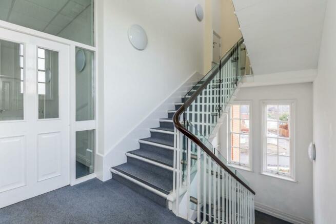 Comunal Hallway