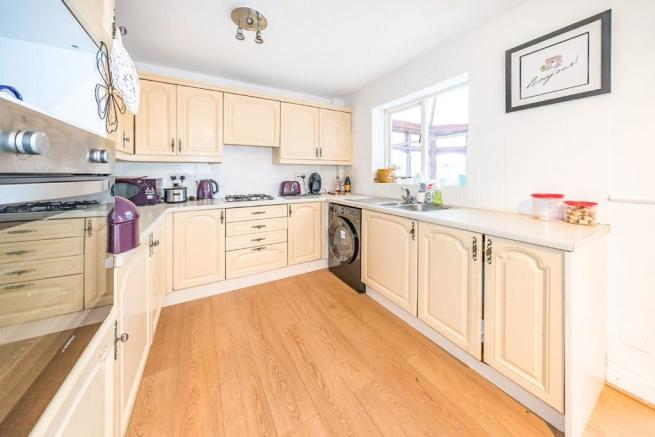 3 bedroom semi-detached house for sale in Blair Drive, Widnes