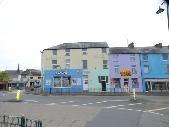 2 Bedroom Flat For Sale In Bodawen Y Maes Pwllheli