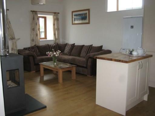 Delfryn lounge