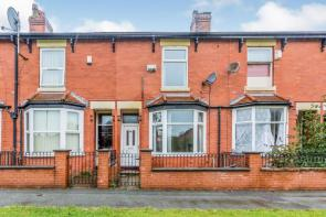Photo of Glencastle Road, Gorton, Manchester, Greater Manchester, M18