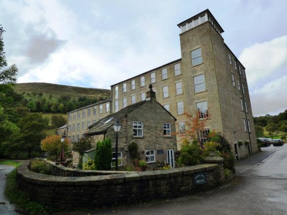 Clough Mill