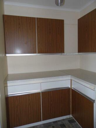 2nd Kitchen Space