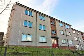 Photo of Firbank Terrace, Glasgow