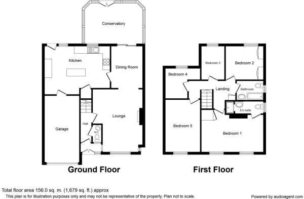 Floor plans (not ...