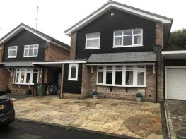 Photo of Poise Brook Road, Offerton, Stockport, Cheshire, SK2