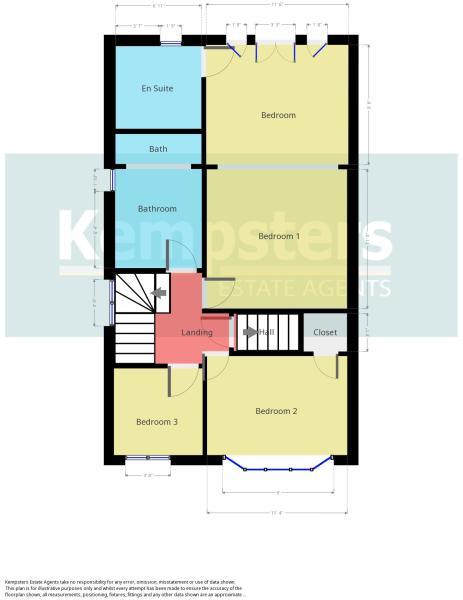 2D 1st Floor