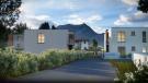 new house in Bellagio, Como, Lombardy