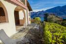 2 bed semi detached property for sale in Oliveto Lario, Lecco...