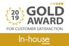 Gold Award 2019