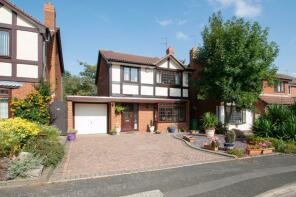 Photo of Greystoke Drive, Kingswinford, West Midlands