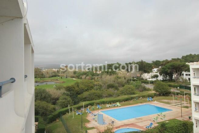 2 Bedroom Apartment For Sale In Vilamoura Algarve Portugal