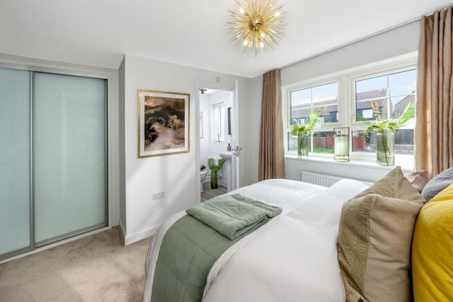 Chalkers Rise-Ennerdale master bedroom 3
