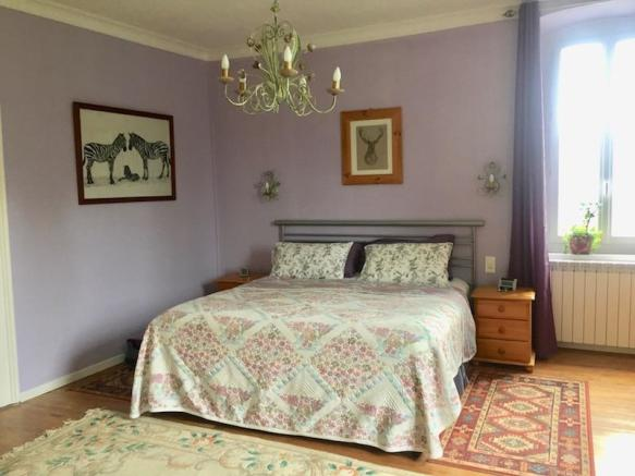 2. Bedroom