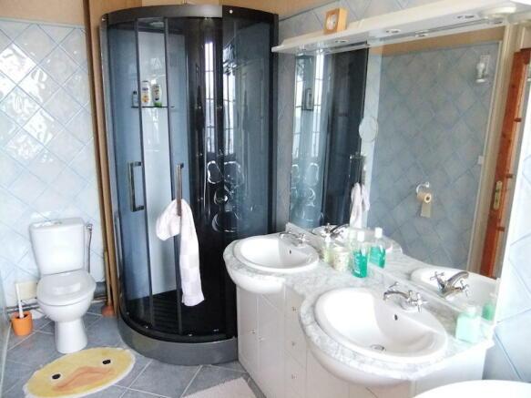 2. Bathroom