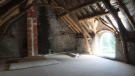 Roof space Outbuildi