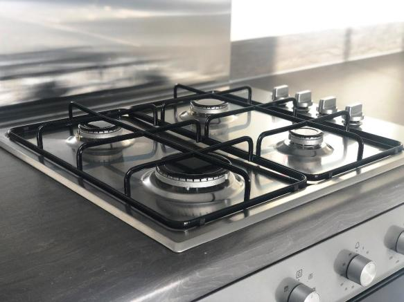 Example kitchen Hob