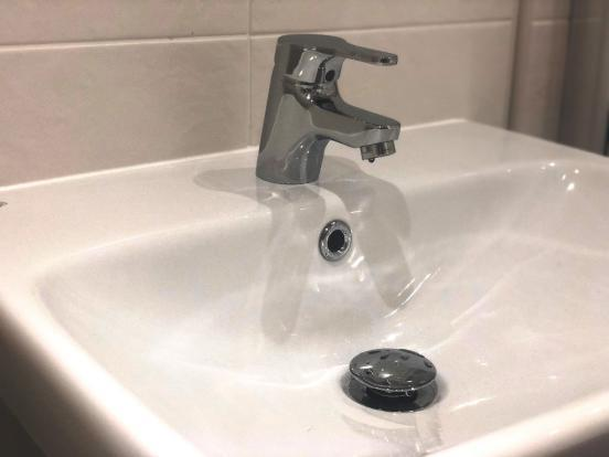 Example sink