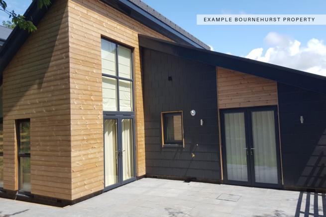 Example lodge