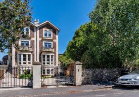 Photo of South Villa, Canynge Road, Clifton, Bristol, BS8 3LQ