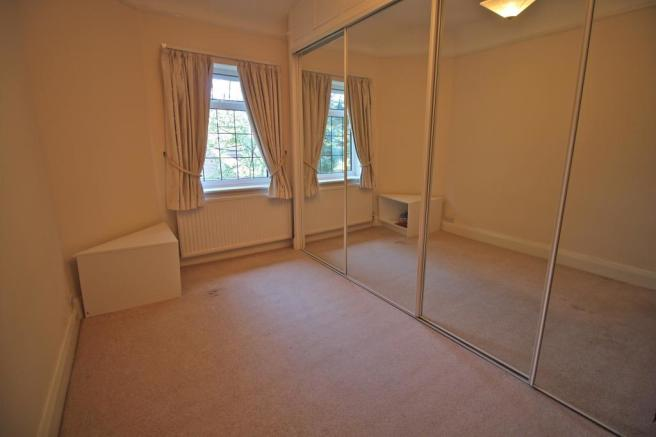 Bedroom 6 (Single)