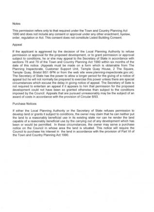 Approval Notice Page 6