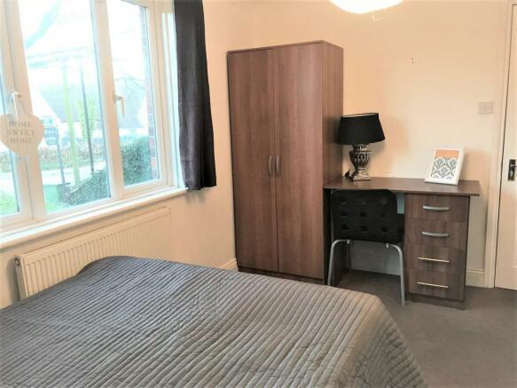 Bedroom 7 (Double)