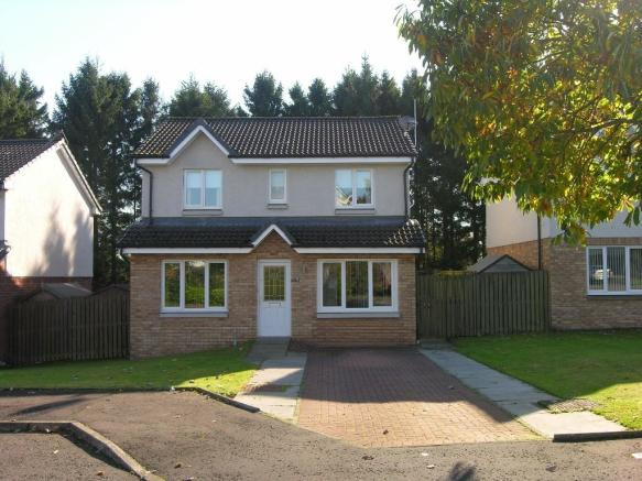 4 Bedroom Detached House For Sale Bluebell Wynd