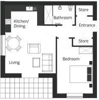 The Reading-1 bed .jpg