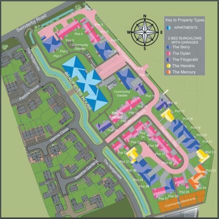 Site Plan Retirement Homes.JPG