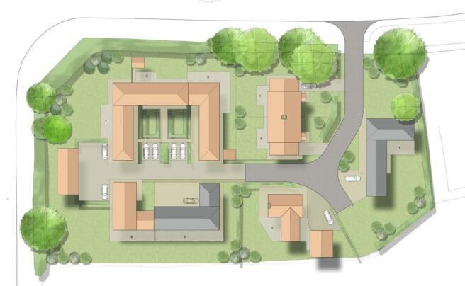 New Homes in Middle Rasen.JPG