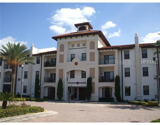 3 Bedroom Apartment For Sale In Orlando Orange County Florida Usa