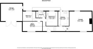Floor Plan The Mista